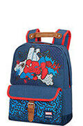 Marvel Stylies Backpack M Spiderman Pop