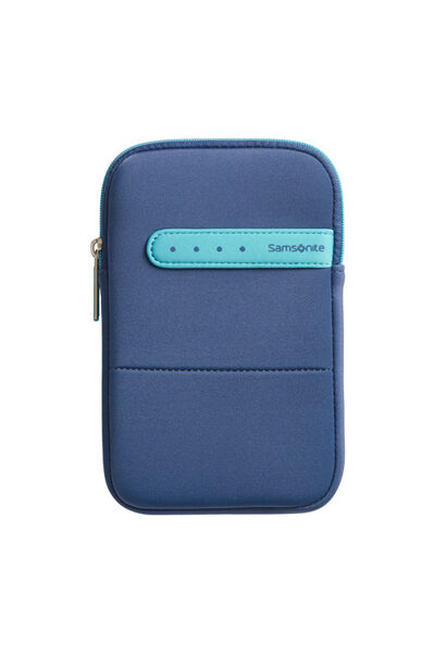 Colorshield Tablet Sleeve Blue/Light Blue