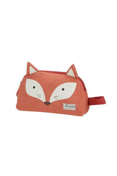 Happy Sammies Toiletry Bag Fox William