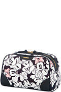 Disney Forever Toiletry Bag Minnie Pastel