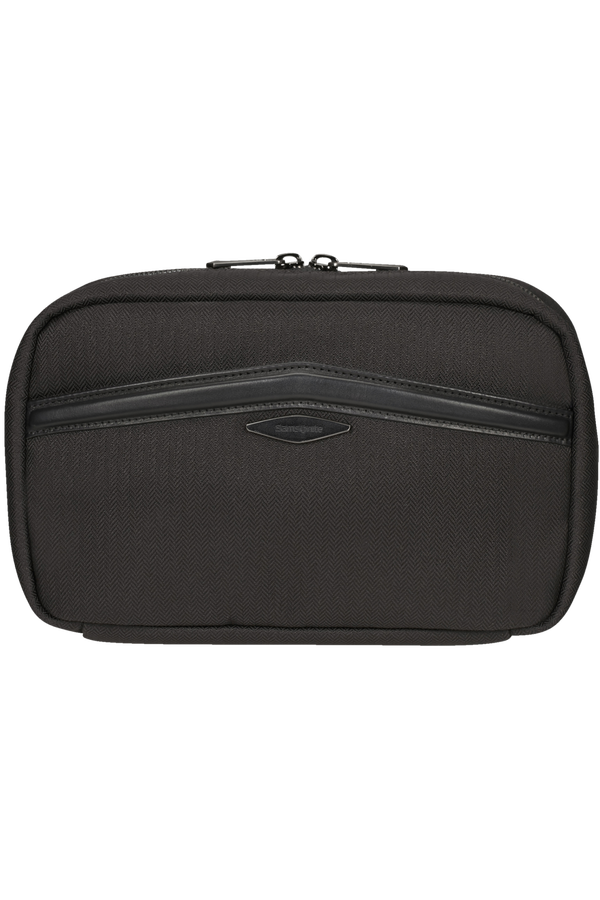 Samsonite Selar Tech Case  Black