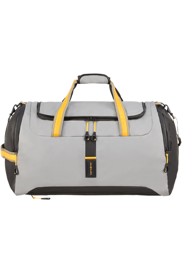 Samsonite Paradiver Light Duffle Bag 61cm  Grey/Yellow