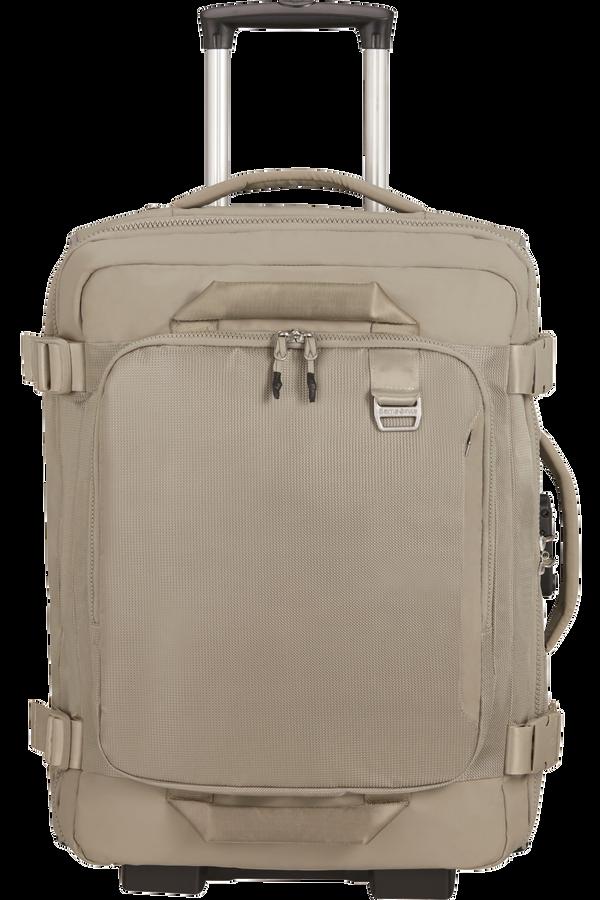 Samsonite Midtown Duffle/Backpack with wheels 55cm  Sand