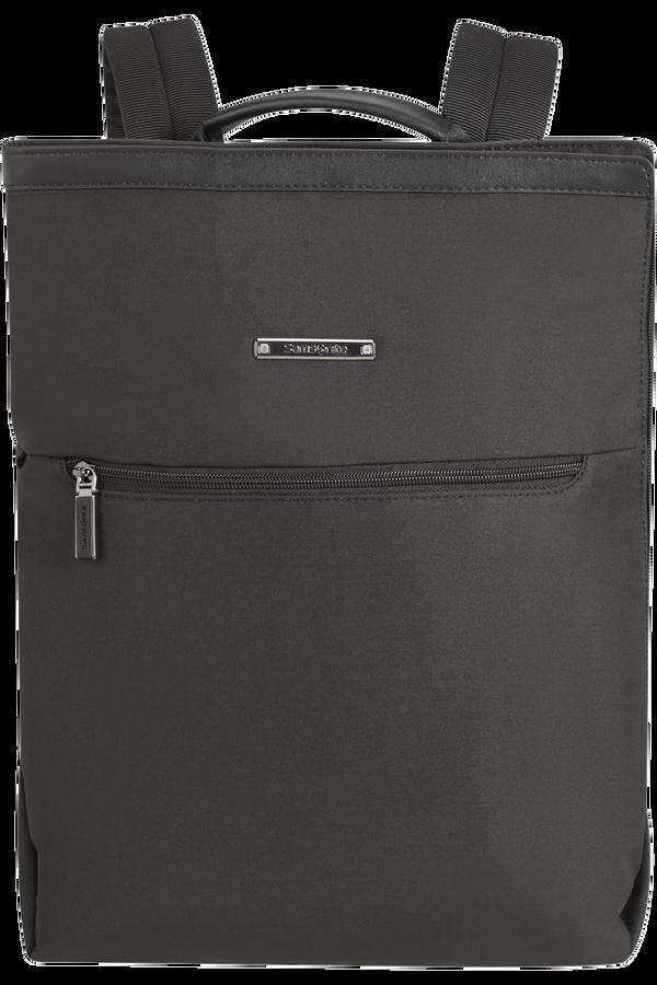 Samsonite Asterism Laptop backpack slim  14.1inch Galaxy Black