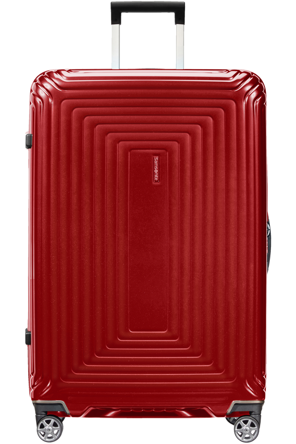 Samsonite Neopulse Spinner 69cm Metallic Red