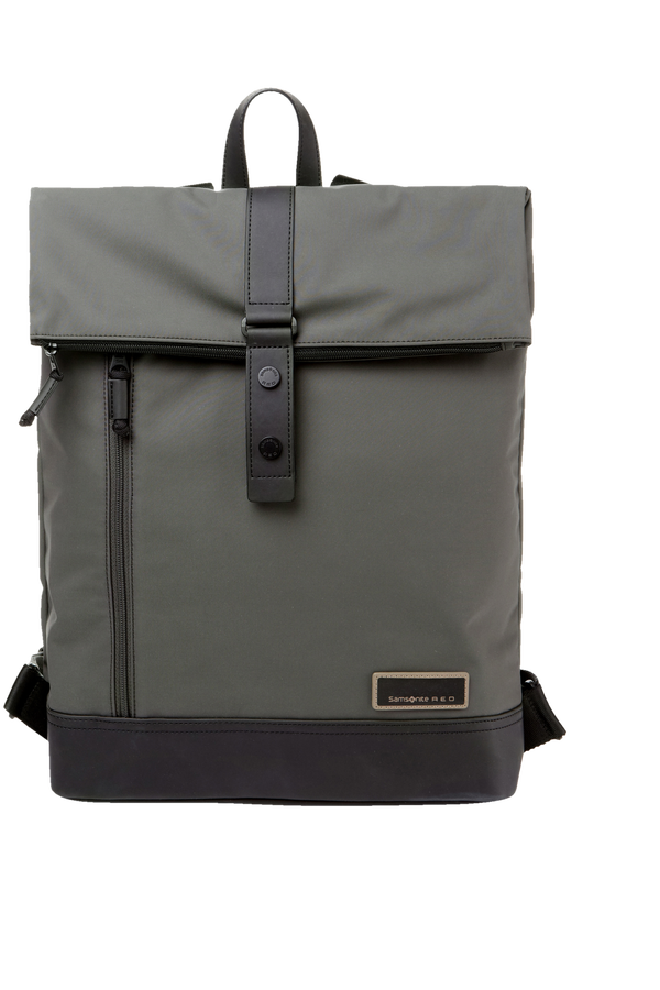Samsonite Glaehn Backpack  31.75cm/12.5inch Khaki