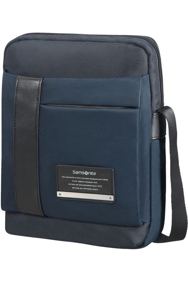 Samsonite Openroad Tablet Crossover  24.5cm/9.7inch Space Blue