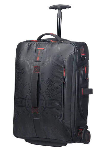 Paradiver L Star Wars Duffle with wheels 55cm
