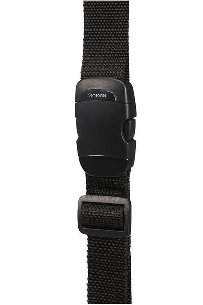 Travel Accessories Luggage Strap 38mm