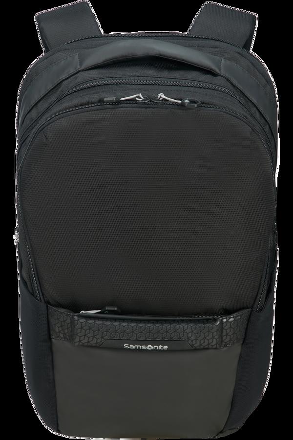 Samsonite Hexa-Packs Laptop Backpack Exp M 15.6inch Black