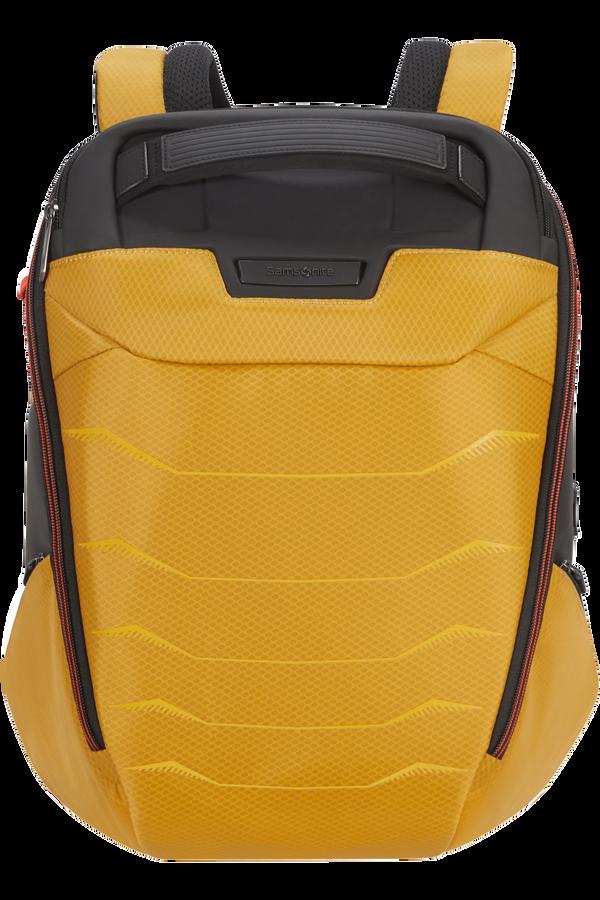 Samsonite Proxis Biz Laptop Backpack 15.6'  Honey Gold