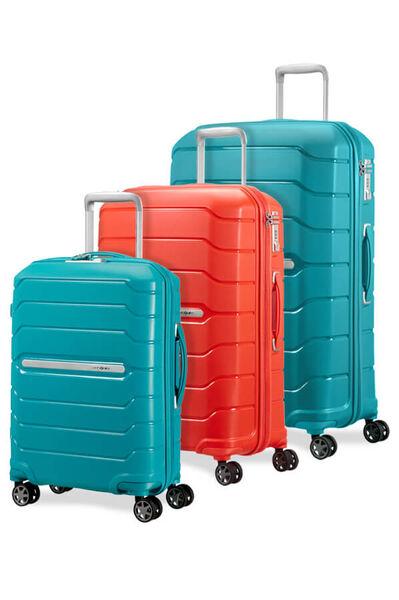 Flux Luggage Set 5