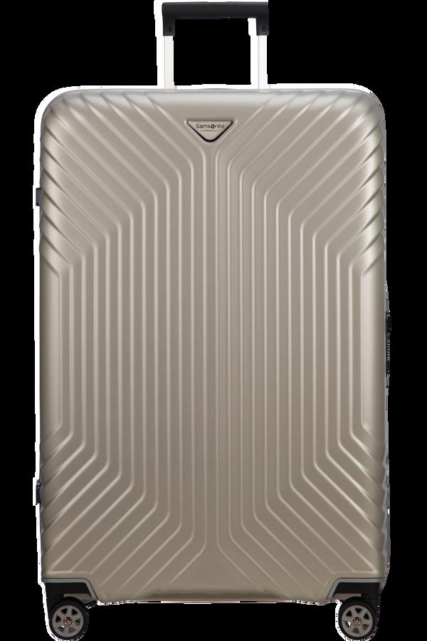 Samsonite Tunes Spinner 75cm  Matte Ice Grey