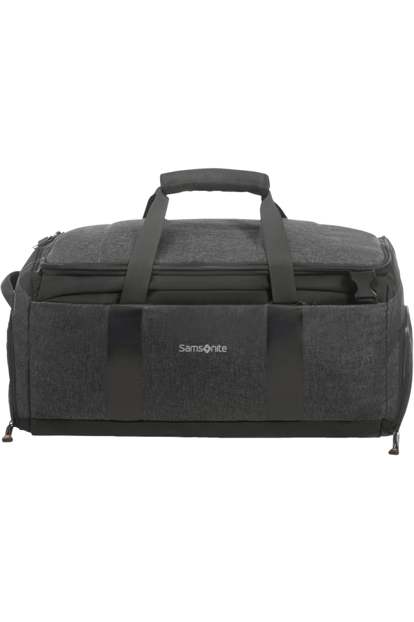 Samsonite Bleisure Duffle Bp  Anthracite