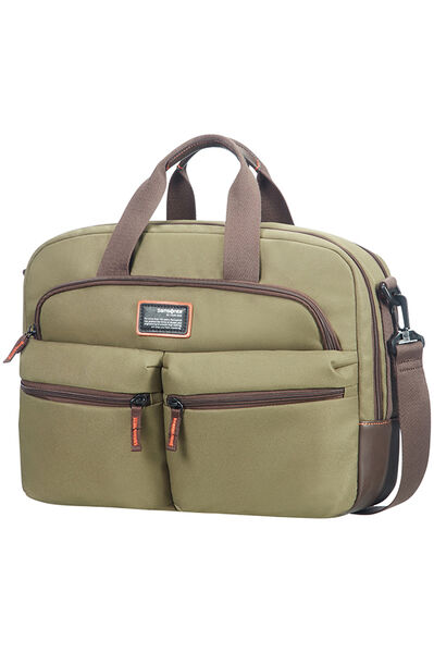 Rockwell Briefcase