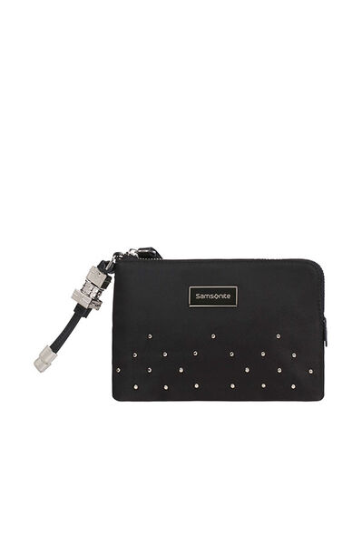 Karissa Slg Cosmetic Pouch L