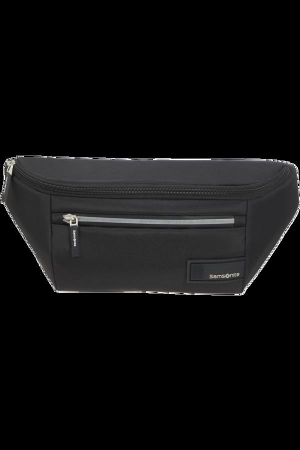 Samsonite Litepoint Waist Bag  Black
