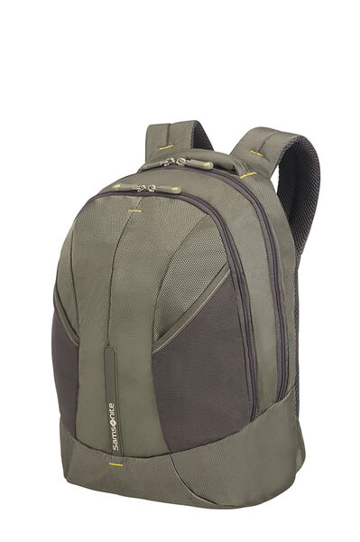 4Mation Backpack S Olive/Yellow