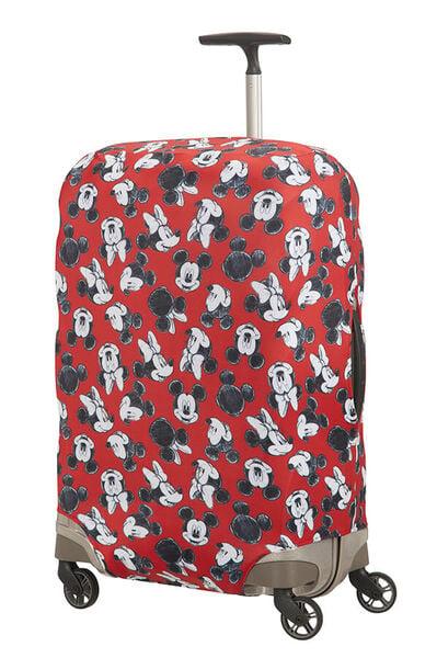 Global Ta Disney Luggage Cover M