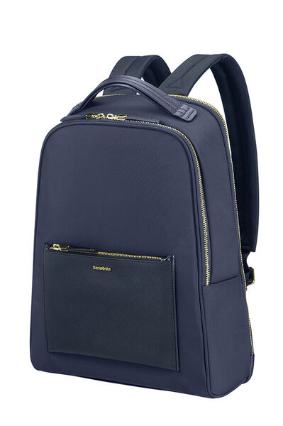 Zalia Backpack Dark Blue