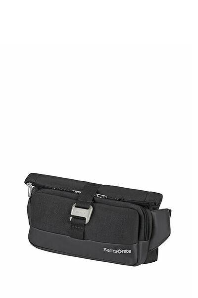 Ziproll Belt bag