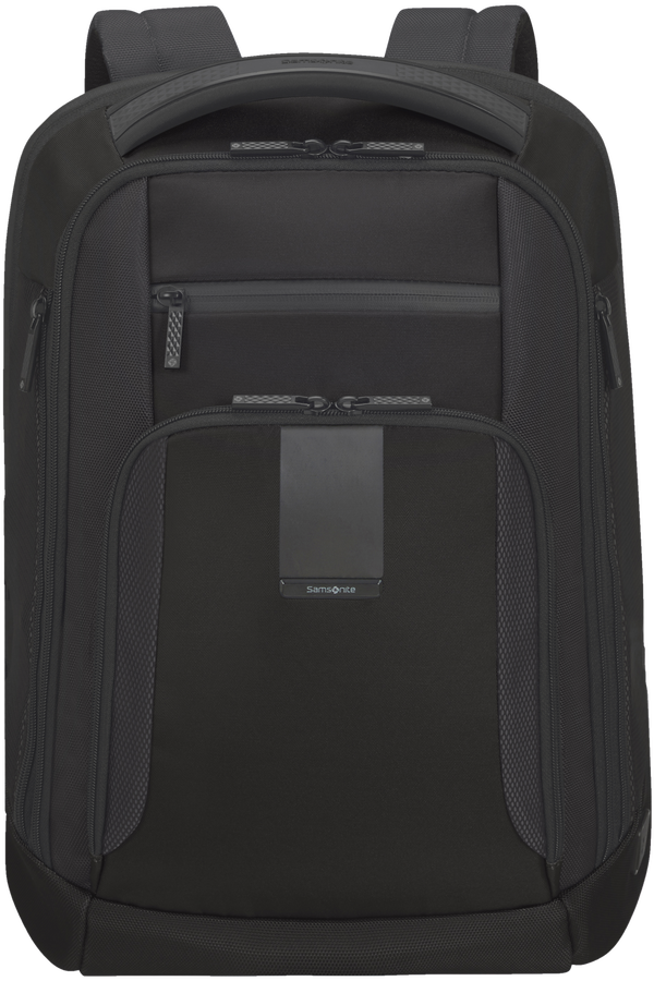 Samsonite Cityscape Evo Laptop Backpack Expandable  17.3inch Black