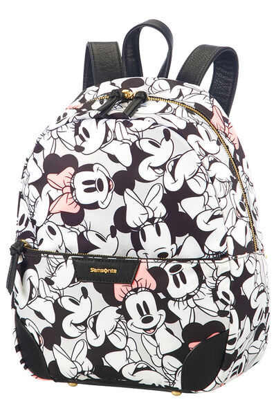 Disney Forever Backpack Minnie Pastel