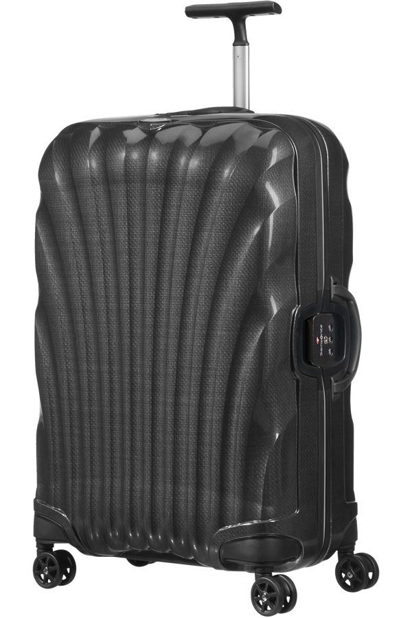 Samsonite Lite-Locked Spinner 69cm Black