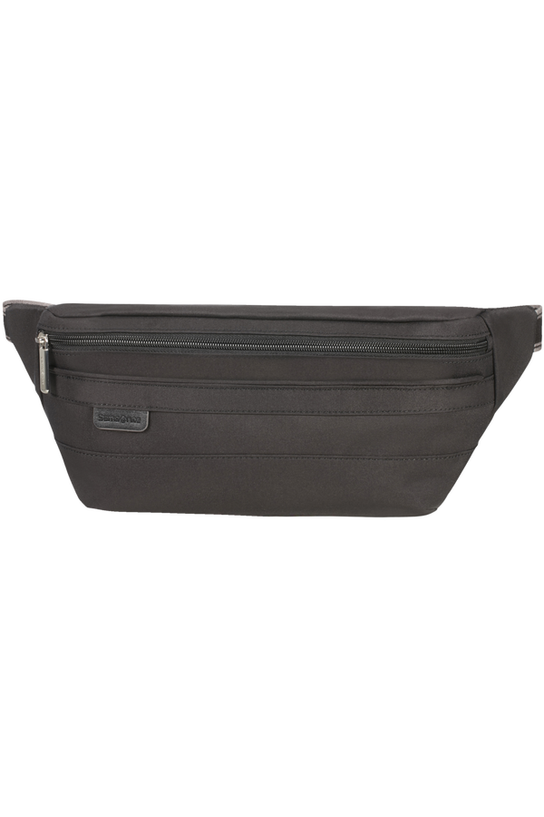 Samsonite Hip-Sport Waist Bag  Black