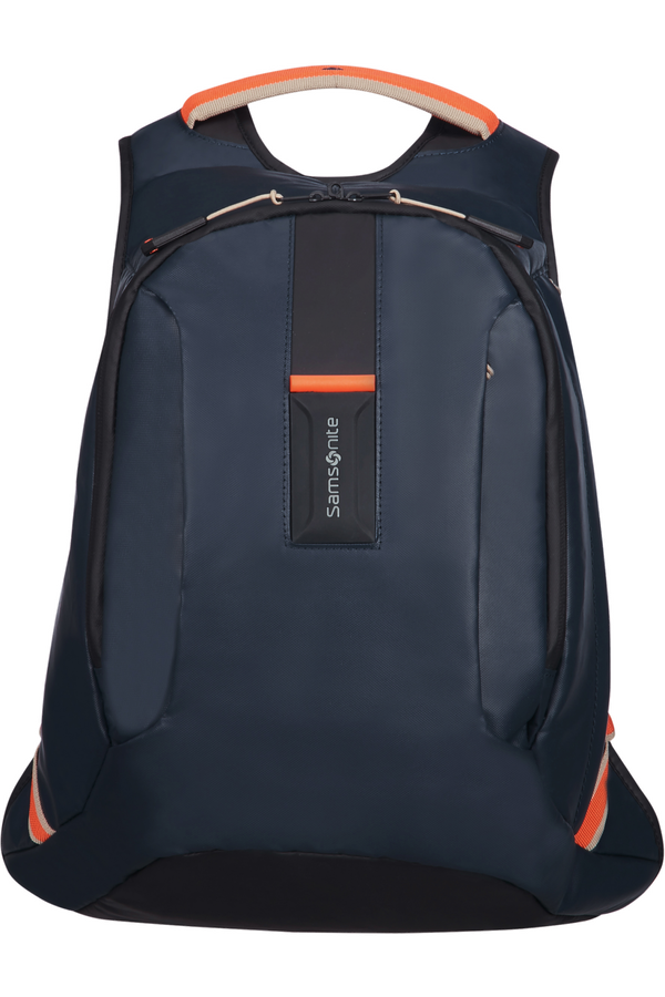 Samsonite Paradiver Light Backpack M  Blue Nights