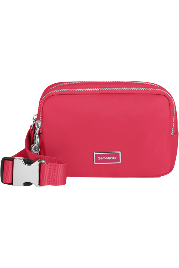 Samsonite Karissa 2.0 Belt Pouch  Raspberry Pink