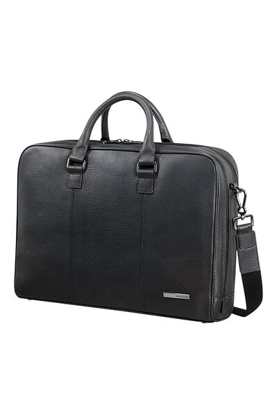 Equinox Briefcase Black