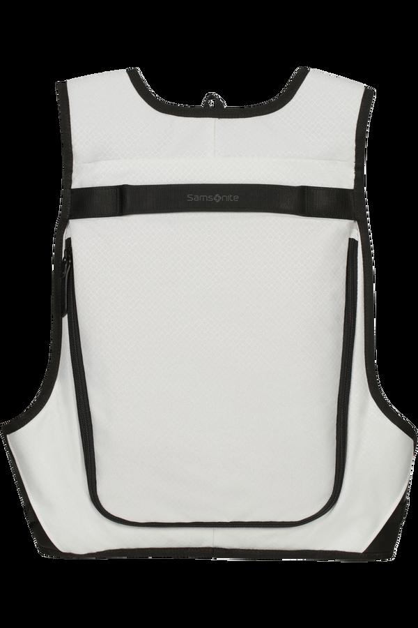 Samsonite Hull Backpack Sleeve  15.6inch White