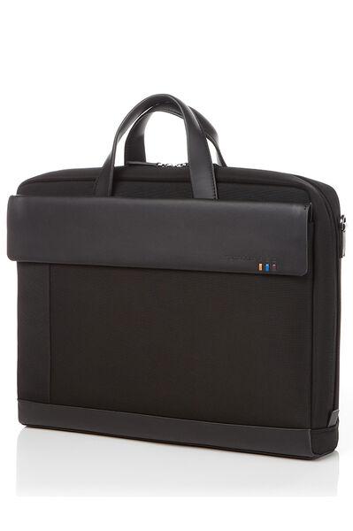 Adacus Briefcase Black