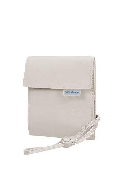Travel Accessories Neck pouch