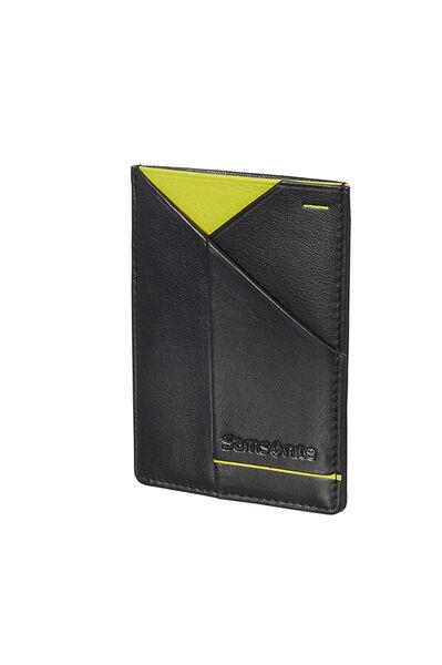 Outline 2 Slg Credit Card Holder