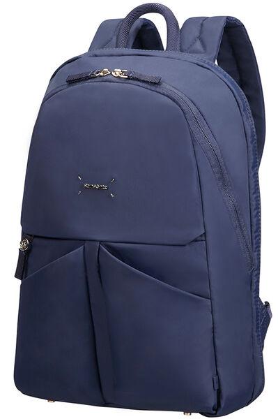 Lady Tech Backpack Dark Blue
