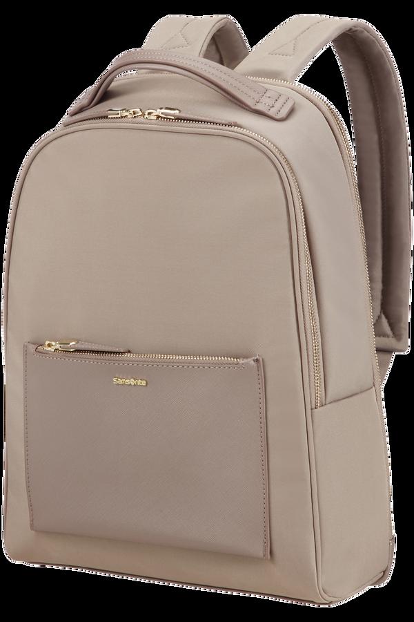 Samsonite Zalia Backpack 35.8cm/14.1inch Beige