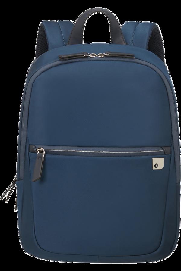 Samsonite Eco Wave Backpack  14.1inch Midnight Blue