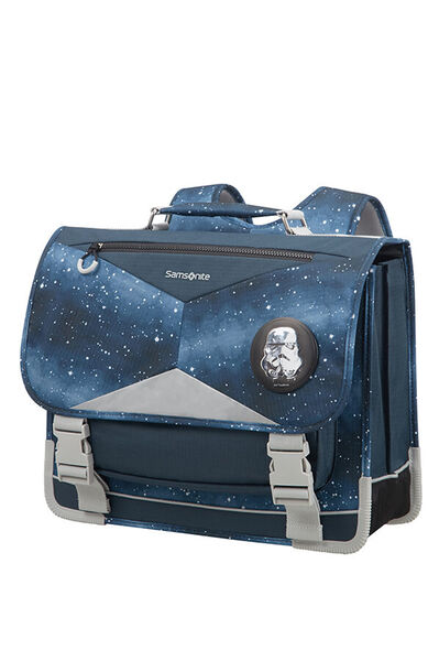 Sam Ergofit School Bag L