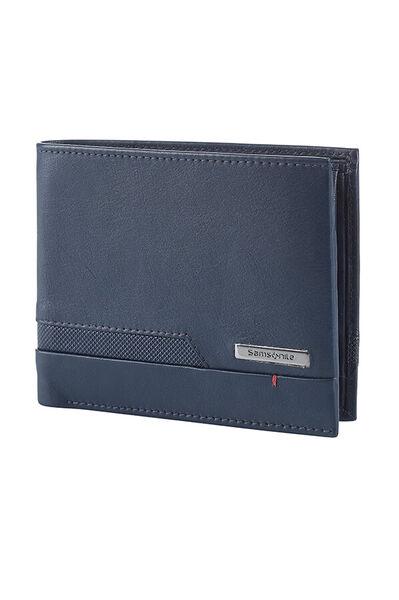 Pro-Dlx 5 Slg Wallet