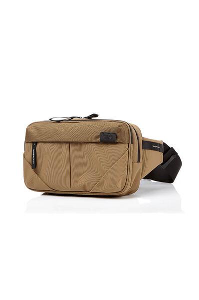 Plantpack Crossover bag