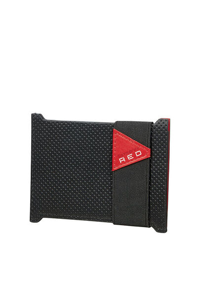 Samsonite Red Acc. Credit Card Holder