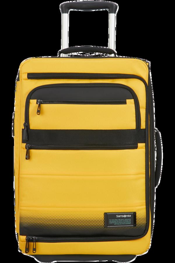 Samsonite Cityvibe 2.0 Mobile Office 55cm  Golden Yellow