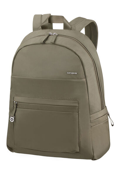Move 2.0 Backpack Silver green