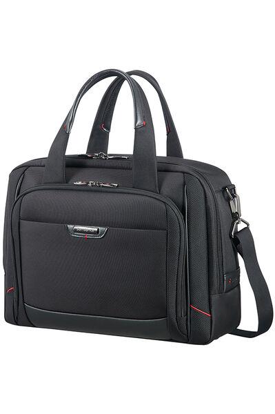 Pro-DLX 4 Business Briefcase S Black