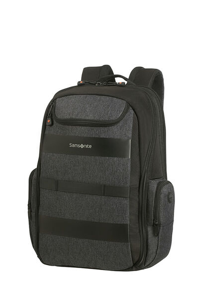 Bleisure Laptop Backpack