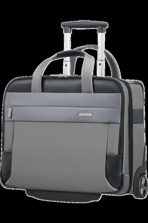 Samsonite Spectrolite 2.0 Office Case/Wh 15.6'  Grey/Black