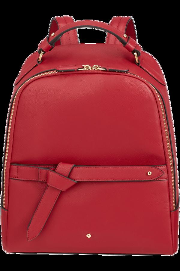 Samsonite My Samsonite Round Backpack  Tomato Red