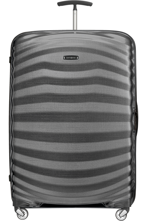 Samsonite Lite-Shock Spinner 81cm  Eclipse Grey